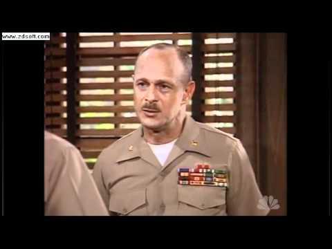 Major Dad Welcome Home Speech Youtube Mac macgillis is commander of the. major dad welcome home speech