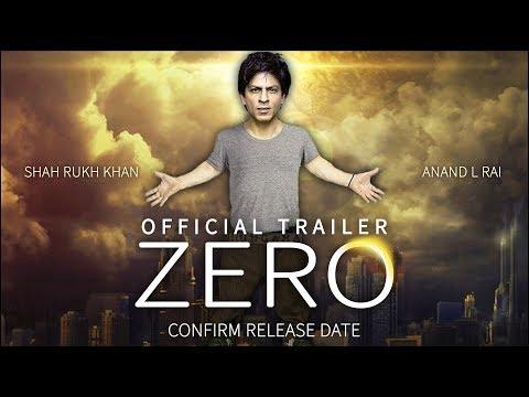 Zero Official Trailer   Shah Rukh Khan   Release Date CONFIRM   SRK Zero Trailer   HUNGAMA