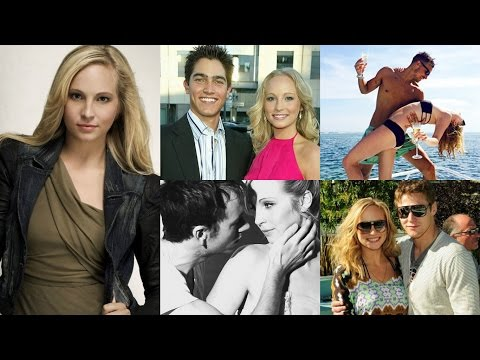 Boys Candice King Accola Dated Vampire Diaries