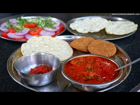 Special Gujarati Dinner at Rajkot | Mini Thali | Indian Food Ranger in Hindi
