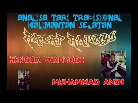 AKUNTANSI_Analisis Tari Radap Rahayu