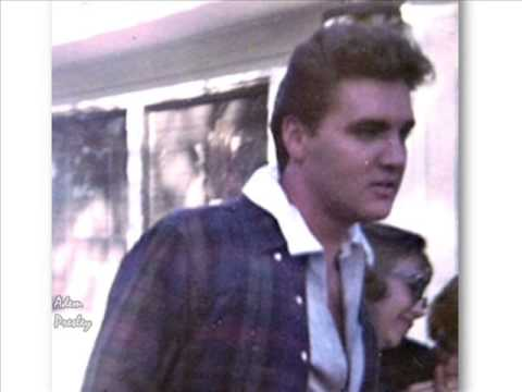 Elvis Presley - Something Blue (take 7)