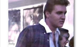 Elvis Presley - Something Blue (take 7)