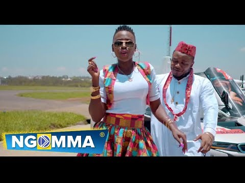 VIDEO MP4: Akothee ft. MC Galaxy – Oyoyo