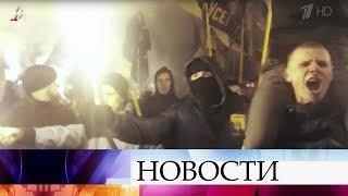 Непосредственные участники бойни на киевском Майдане рассказали свою версию кровавых событий.