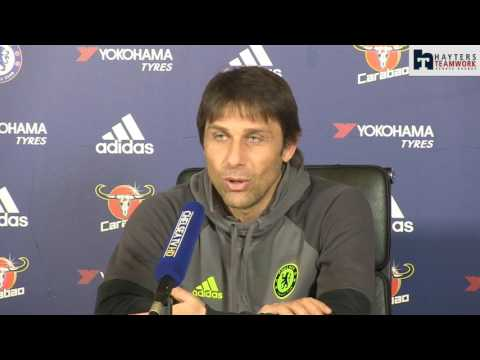 Conte dismisses Pirlo links