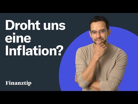 Corona: Inflation durch