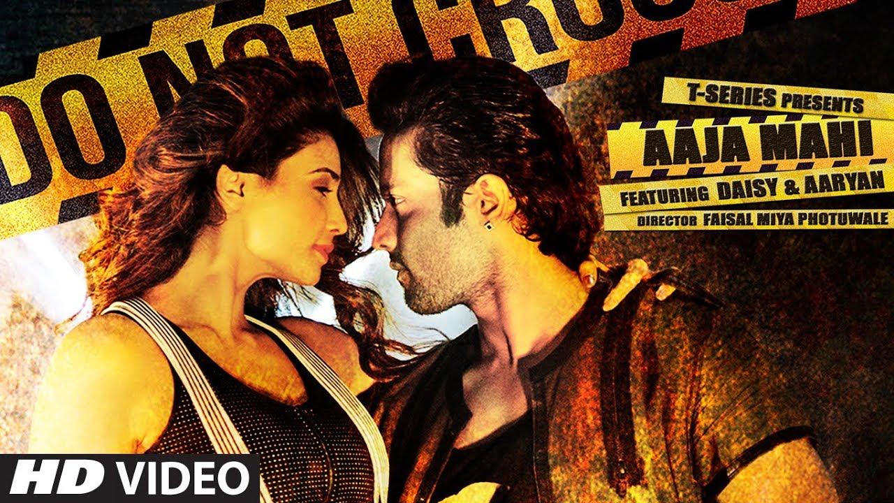 Aaja Mahi Video Song | Aaryan | Daisy Shah | Jyotica Tangri | Malik Sahab | Lijo George