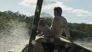 Des Yeux d'Or sur la rive - Voyages en forêt des pluies - Tournage #11 - Pérou