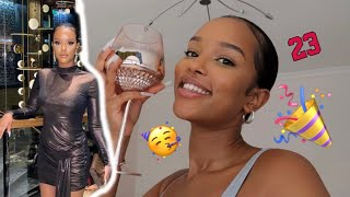 VLOG 3 | MY BIRTHDAY WEEKEND... I DRANK TOO MUCH | Only Bells