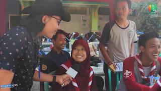 UKM FIRE #5 PBAK IAIN SURAKARTA 2017