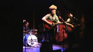 The Grahams - You Made Me Love You (Live in Nashville)