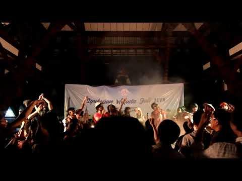 BERJUMPA LAGI - OSD HMT ITB 2016 (SYUKWIS JULI ITB 2018)