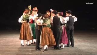 Rhenania Alliance tánccsoport - Ifjúsági Kultúrhét Pécs