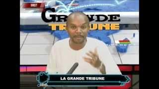 LA GRANDE TRIBUNE    DU   30    05    14