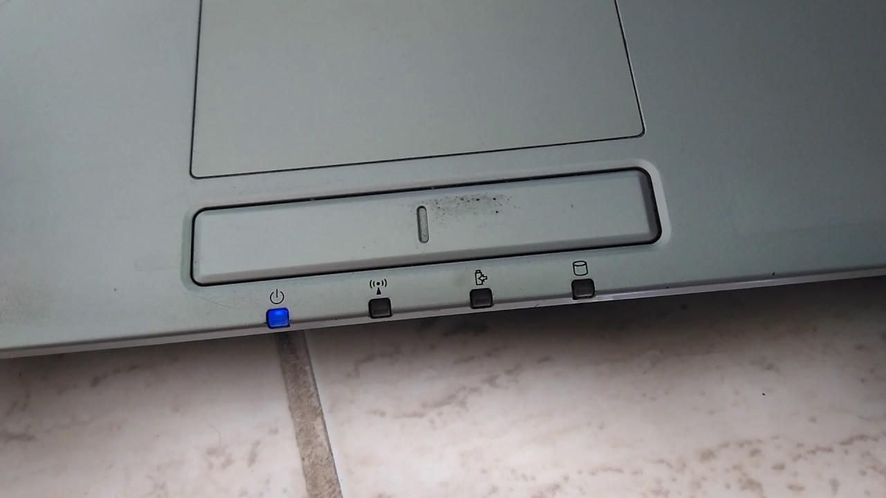 Notebook Semp Toshiba não inicia