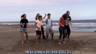 Daniel anduk lagu manggarai Cala Lembu