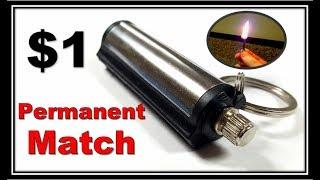 Random Reviews Ep. 43: $1 Permanent Match