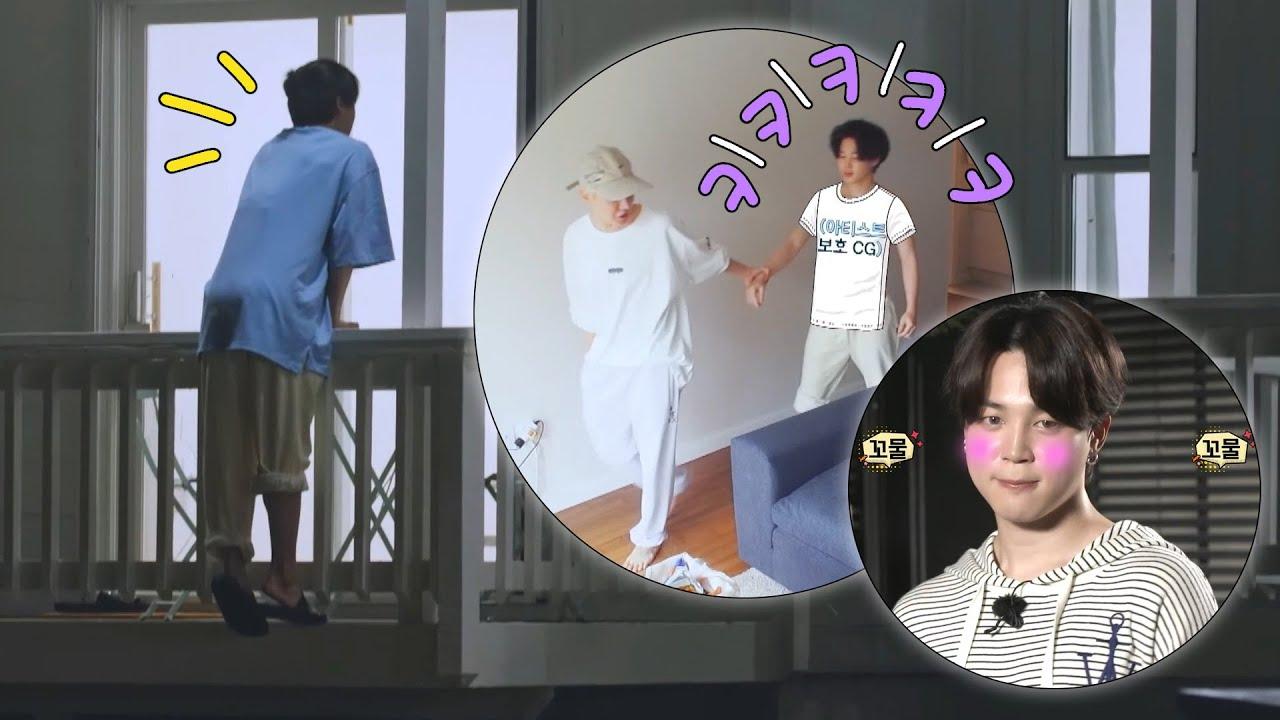 [방탄소년단 지민] 지민이의 귀여운 순간 모음 / BTS Jimin cute moment