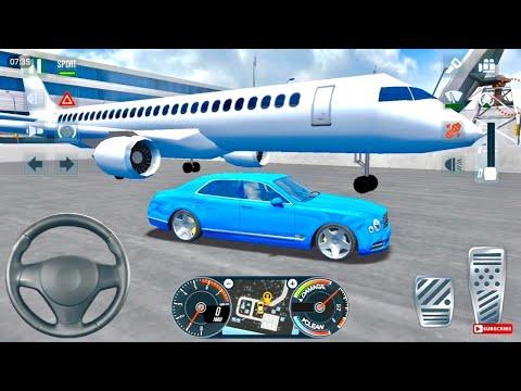 TAXI SIM 2020 Таксуем на престижном авто | Мультики про машинки | Мультики онлайн