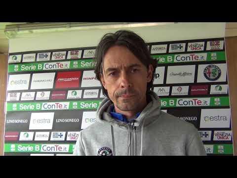 Intervista Mister Inzaghi - 8-2-2018