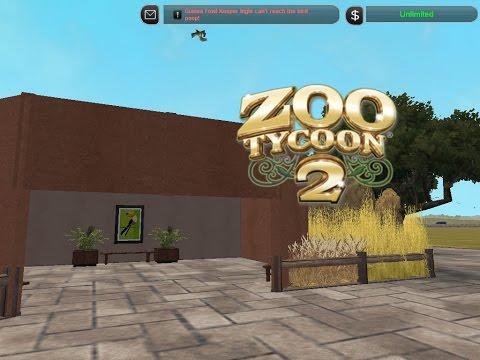 ZT2 African Savannah Zoo Series Ep.2: Bird House