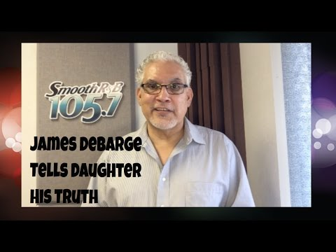 James DeBarge Tells His Daughter His Truth