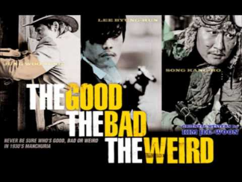 The Good The Bad The Weird - Don't Let Me Be Misunderstood