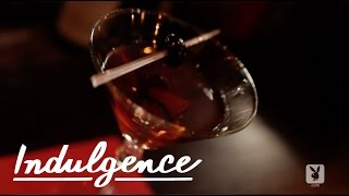 Great Bars and Bartenders: Seventy7, Los Angeles