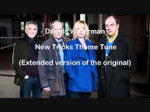 Dennis Waterman - New Tricks Theme EXTENDED