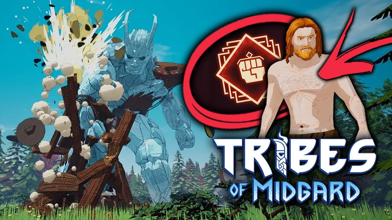 Ultimate Beginner's Guide to Tribes of Midgard - 10 Tips to Get You Started