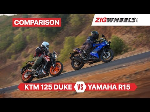 Yamaha YZF R15 V3 Price, Images, Mileage, Colours, Specs