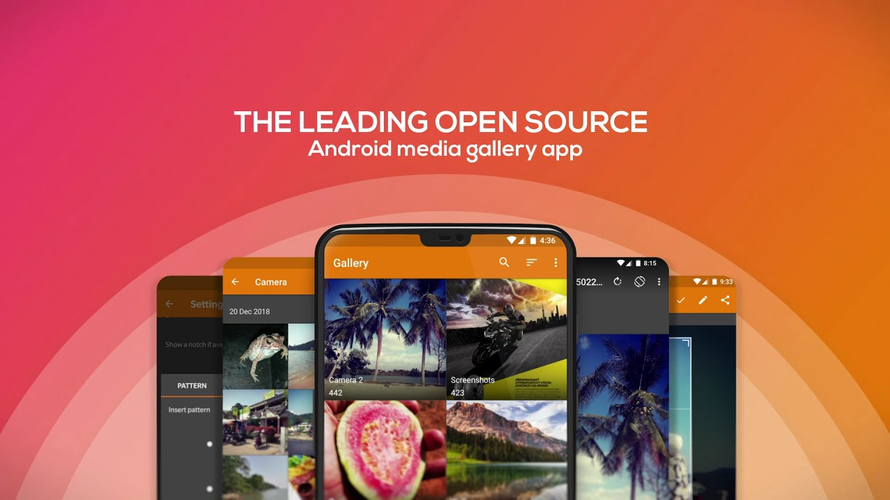 10 best gallery apps for Android! (Updated 2019) - Android Authority