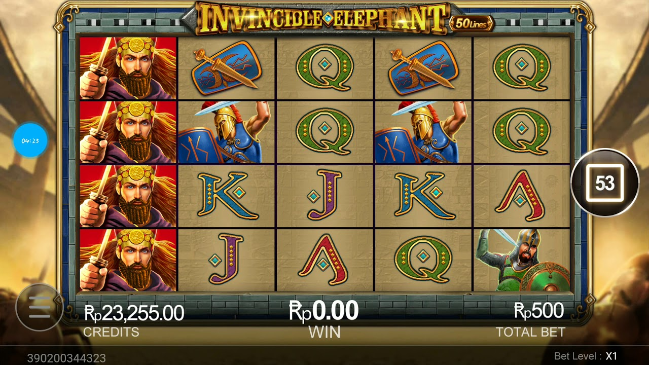Slot Demo Gratis