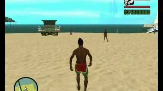 Gta Sa Myth Missions - Shark Attack Pt.3 By ZAZ