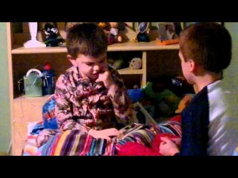 Brother Bear readalong part 2 from YouTube · Duration:  10 minutes 19 seconds
