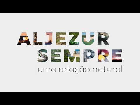 Aljezur Sempre - Vídeo promocional