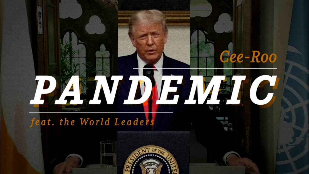 PANDEMIC (feat. the World Leaders)