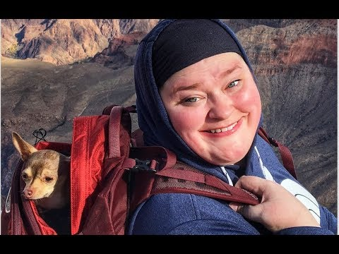 Enjoying Santa Fe and Roadtrip to Grand Canyon!