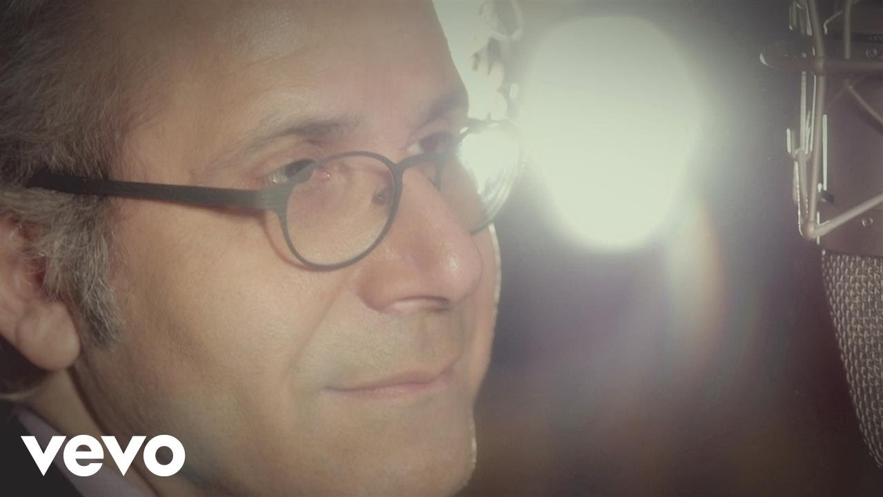 Frédéric Zeitoun - Comme tout le monde (Clip officiel)