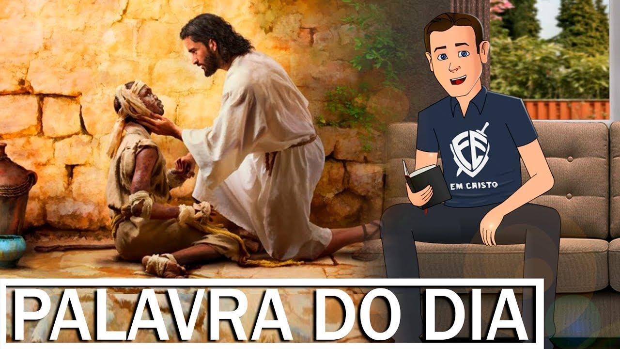 DEUS PODE TRANSFORMAR O MAL EM BEM - PALAVRA DE DEUS PARA HOJE | ANIMA GOSPEL