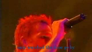 Interstate Love Song (live) + lyrics