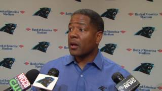 Best Of: Steve Wilks Officially Promoted to Defensive Coordinator