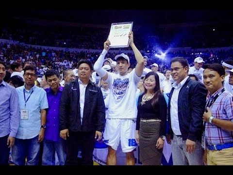 San Mig Coffee grabs coveted grand slam title | Front Row