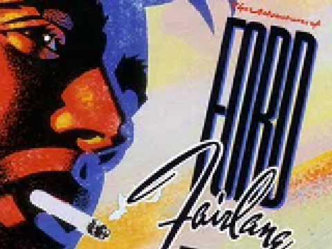 Yello - Unbelievable (1990)