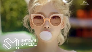 TAEYEON 태연_Why_Music Video Teaser 2