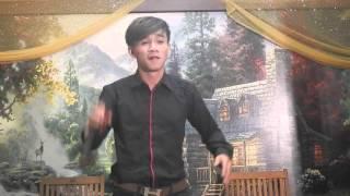 Show Đi với tôi-ca nhac- Hoang Phong Dat