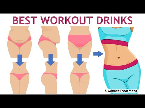 best-weight-loss-drinks-for-flat-stomach-|-how-to-lose-weight-fast-|-5-minute-treatment