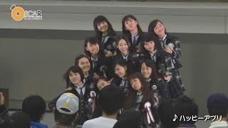 第13回全日本国民的美少女コンテスト」ファイナリストから結成された、...