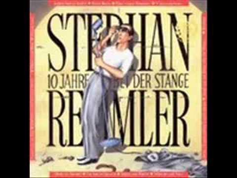 Stephan Remmler Bahia